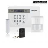Blaupunkt SA 2700 Smart GSM Funk-Alarmanlage (erweiterbares Komplettset) - 1