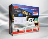 Multi Kon Trade Funk-Alarmanlagen-System M2B GSM SET